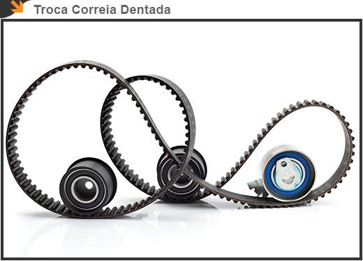Troca Correia Dentada