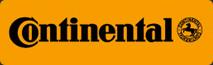 Logo Pneus Continental