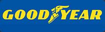 Logo Pneus Goodyear