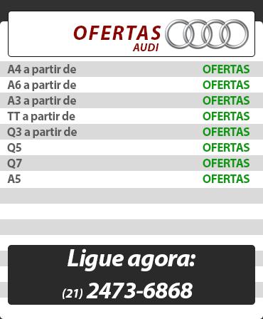 Catálogo Pneus Audi