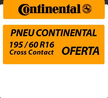 Catálogo Pneus Continental