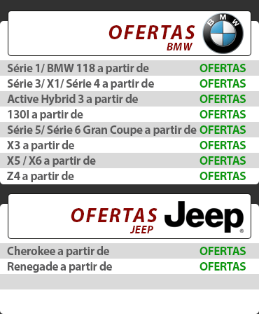 Catálogo Pneus Jeep