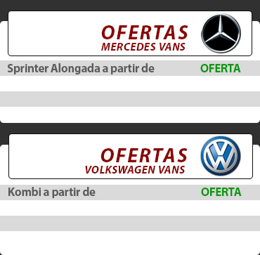 Catálogo Pneus Mercedes e VW