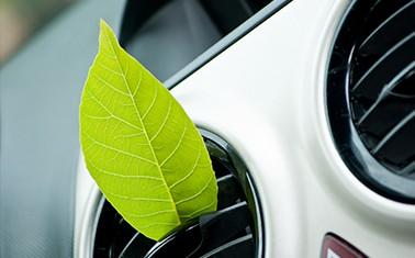 Troca do Filtro do Ar Condicionado