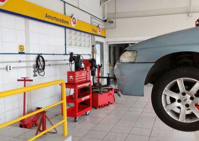 Gilson pneus