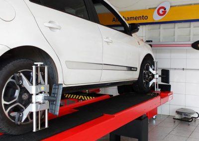 Gilson pneus barra