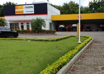 Gilson Pneus na Barra da Tijuca