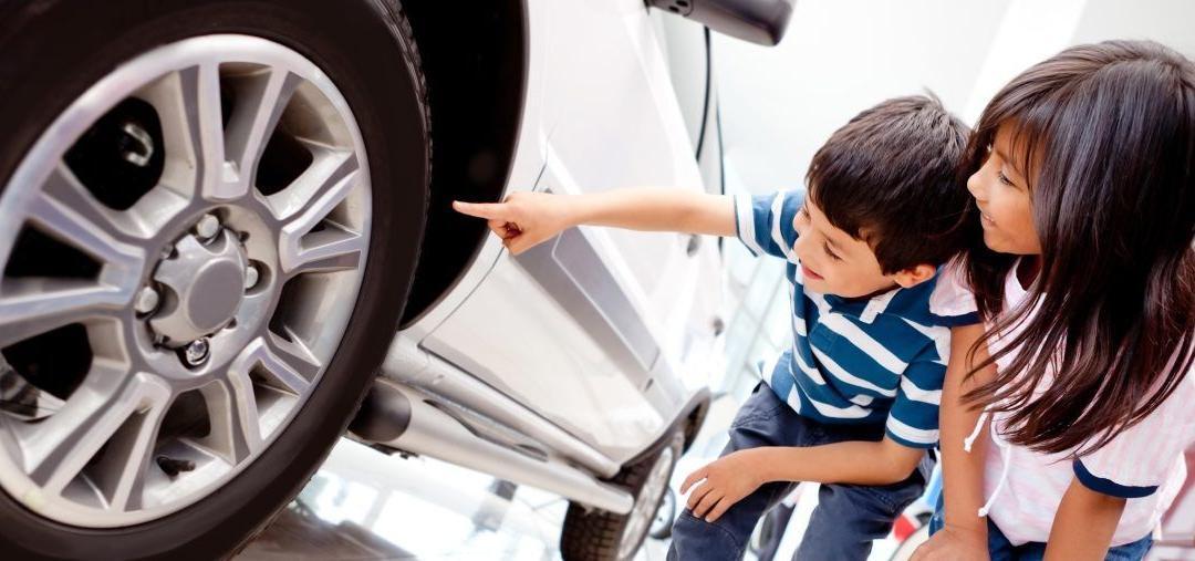 As melhores dicas para você cuidar dos seus pneus