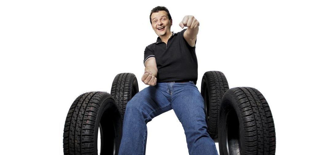 O pneu Remold é seguro?