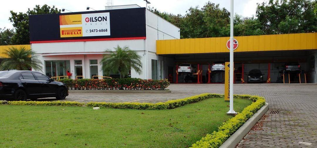 Conheça a nossa mais nova loja!