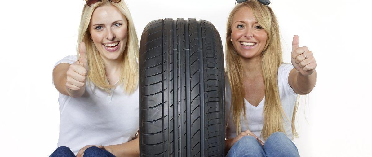 uma imagem sobre pneu para celta