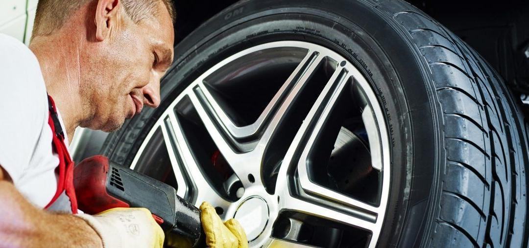 Compre os melhores pneus Goodyear com o menor preço