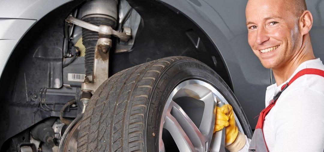 Motivos para comprar os seus pneus com a gente