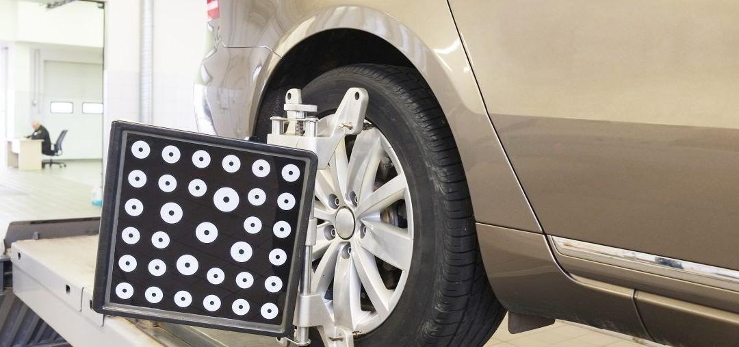 Conheça os pneus Goodyear Direction