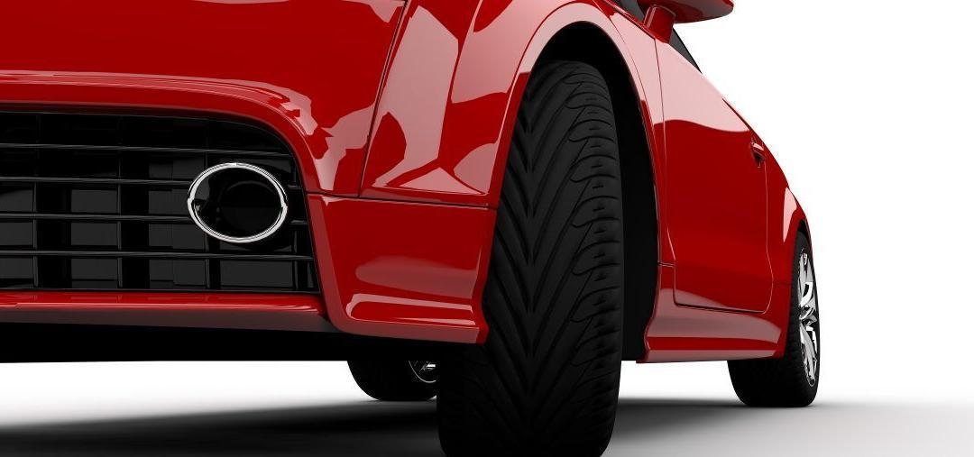Invista na Goodyear para ter pneus de qualidade e segurança