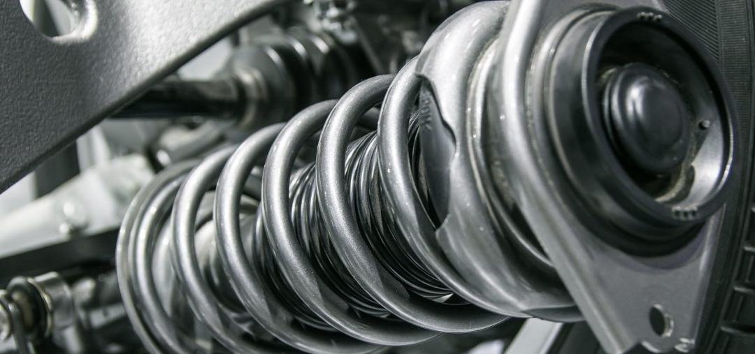 Nunca dirija com pneus carecas