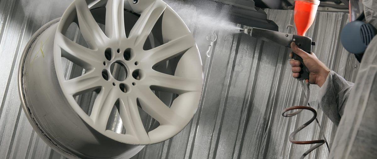 uma imagem sobre pneu de carro barato