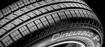 Linha cinturato da Pirelli