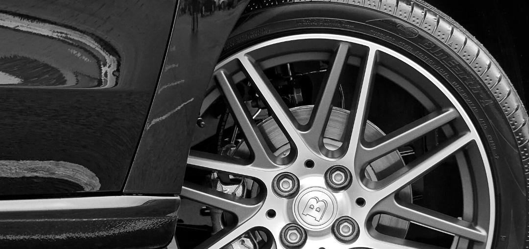 Qual o pneu ideal para o Chevrolet Cruze?