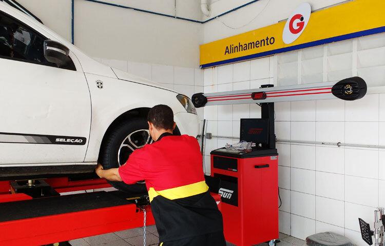 Procurando pneus de qualidade? A Gilson Pneus é o lugar certo pra você.