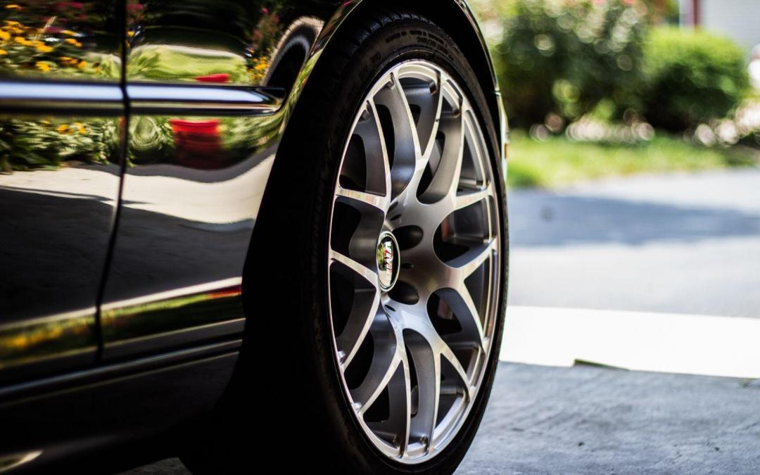 O Pneu ideal para o Volkswagen Up