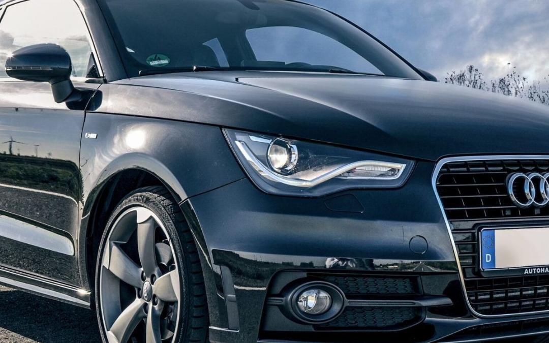 Qual o pneu ideal para o Audi Q8?