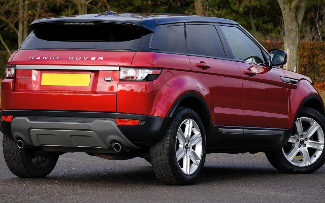 O pneu pirelli ideal para sua Land Rover