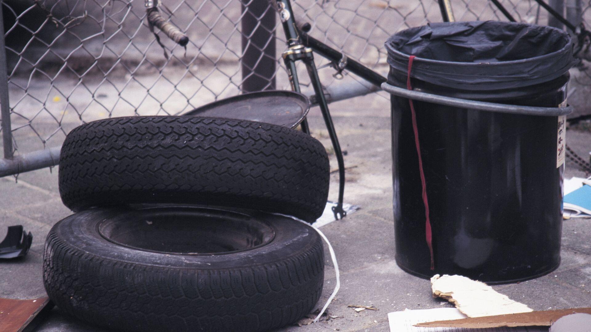 pneus baratos