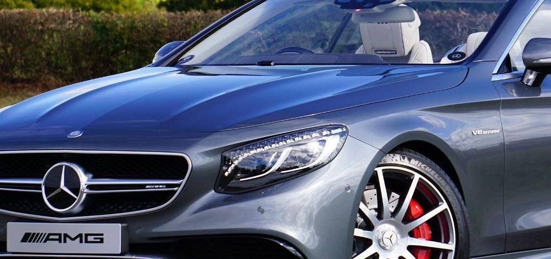 O pneu ideal para o Mercedes Benz Classe C