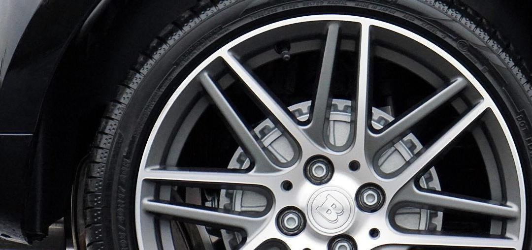 Saiba qual o Pneu ideal para Range Rover Sport