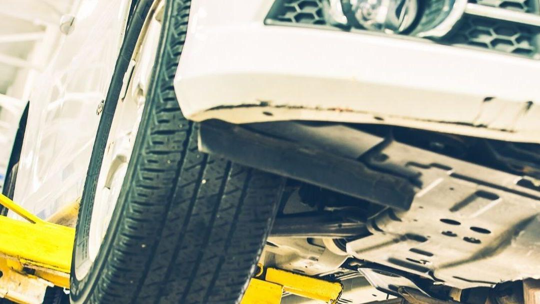 Como realizar a verificação periódica dos pneus