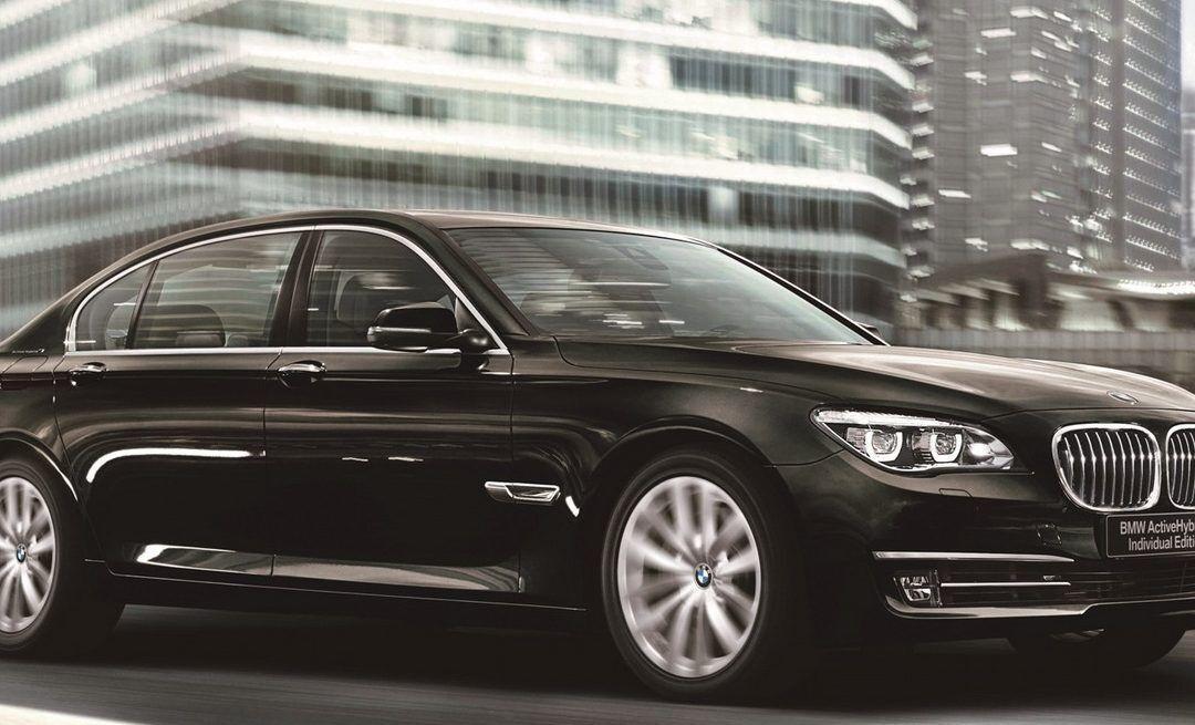 Pneu para BMW Activehybrid 7 – Descubra Aqui