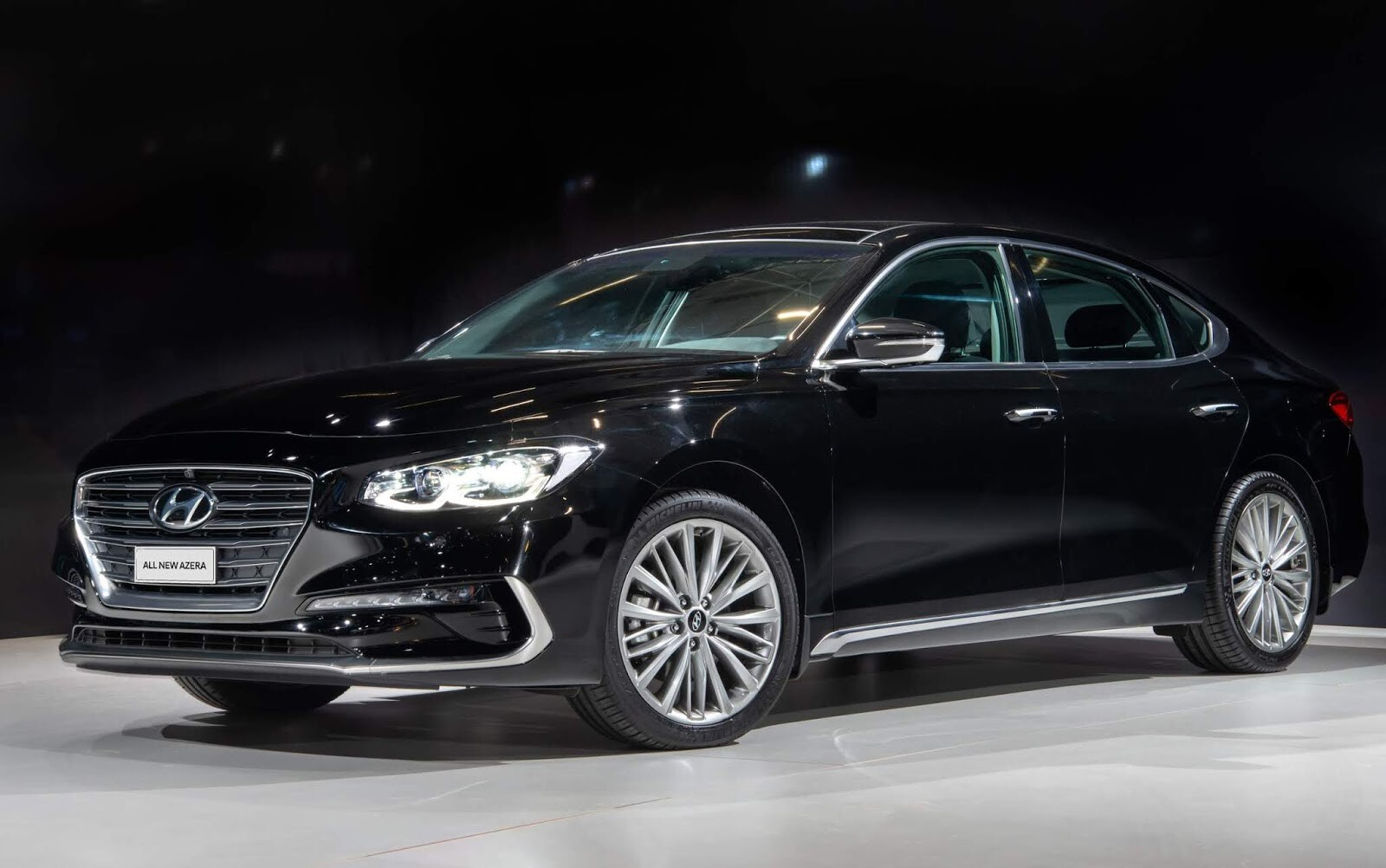 Pneu para Hyundai New Sonata