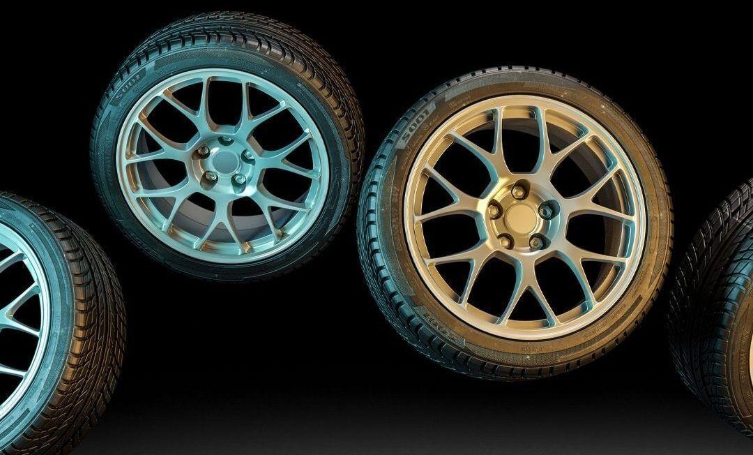 Tudo o que você precisa saber sobre customização de rodas