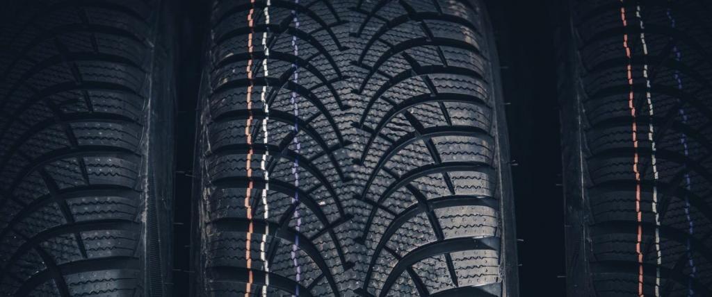 Marca de pneus importados