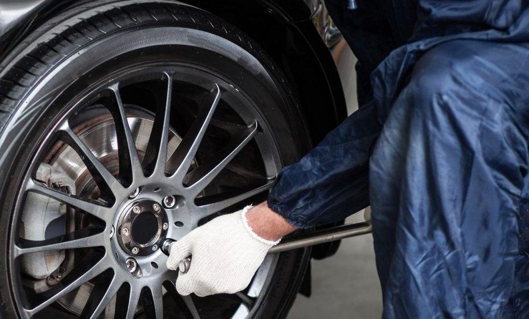 Como escolher pneu aro 19?
