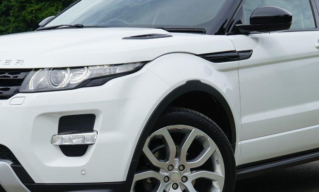Land Rover: preço de cada um dos principais modelos