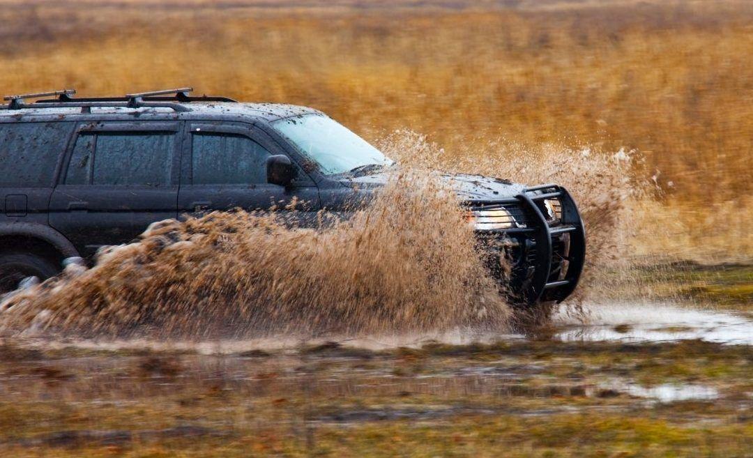 Land rover Range Rover – Vale a pena?