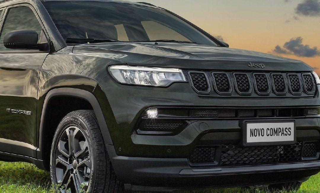 Amortecedor para Jeep Compass – Qual o melhor?