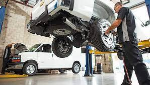 Serviços automotivos mais procurados